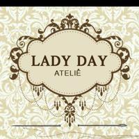 Lady...