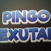 PINGO EXUTAI